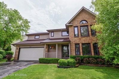 535 Newtown Drive, Buffalo Grove, IL 60089 - #: 10276055