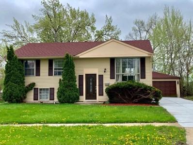 503 Robinhood Drive, Streamwood, IL 60107 - #: 10276079