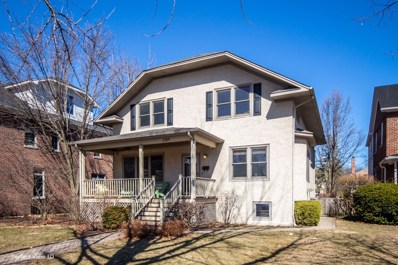 1504 Central Avenue, Wilmette, IL 60091 - #: 10276090