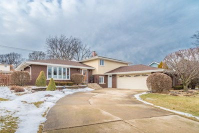 9210 S 83rd Court, Hickory Hills, IL 60457 - #: 10276095