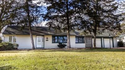 5802 S Franklin Avenue, La Grange Highlands, IL 60525 - #: 10276098