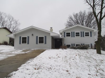20W581  Glen Court, Lombard, IL 60148 - MLS#: 10276161