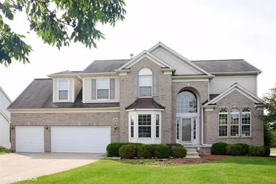 3 Camellia Court, Streamwood, IL 60107 - #: 10276179