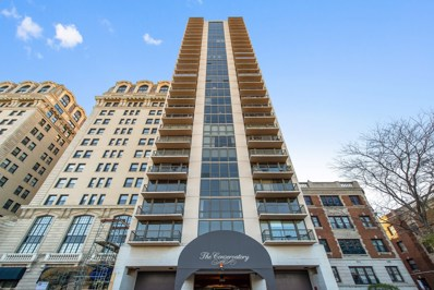 2314 N Lincoln Park West UNIT 17S, Chicago, IL 60614 - #: 10276184