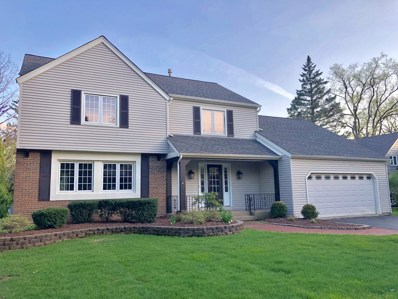 305 Chatelaine Court, Willowbrook, IL 60527 - #: 10276211