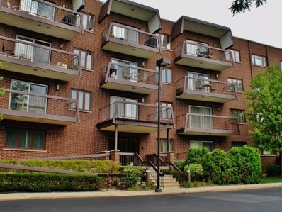 350 E Dundee Road UNIT 308, Buffalo Grove, IL 60089 - #: 10276232