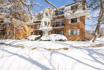 4196 Cove Lane UNIT E, Glenview, IL 60025 - #: 10276235