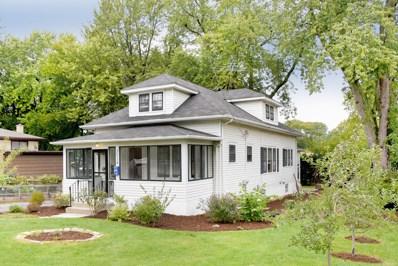 2524 Old Glenview Road, Wilmette, IL 60091 - #: 10276237
