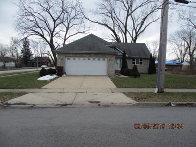 520 W 15th Street, Chicago Heights, IL 60411 - MLS#: 10276246