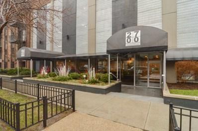 2700 N Hampden Court UNIT 15B, Chicago, IL 60614 - #: 10276259