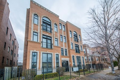 3242 N California Avenue UNIT 1N, Chicago, IL 60618 - #: 10276280