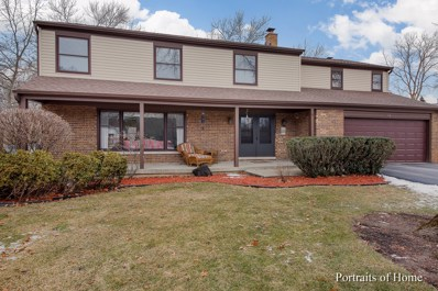 30 Yorkshire Woods, Oak Brook, IL 60523 - #: 10276301