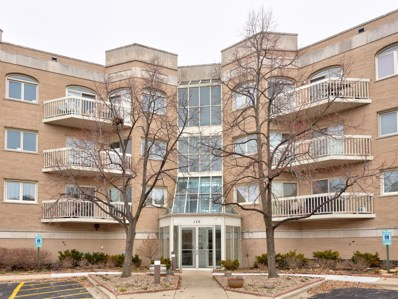 170 Manchester Drive UNIT 209, Buffalo Grove, IL 60089 - MLS#: 10276318