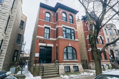 2121 N Sheffield Avenue UNIT 2W, Chicago, IL 60614 - #: 10276338
