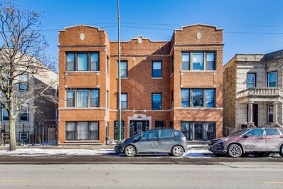 2429 N California Avenue UNIT 1-S, Chicago, IL 60647 - #: 10276343