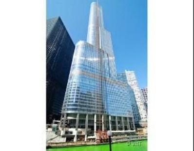 401 N Wabash Avenue UNIT 1814, Chicago, IL 60611 - #: 10276351