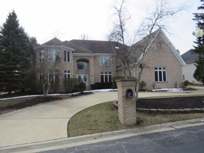 6 Gianna Drive, Flossmoor, IL 60422 - #: 10276389