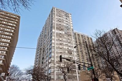 5757 N Sheridan Road UNIT 2C, Chicago, IL 60660 - #: 10276393