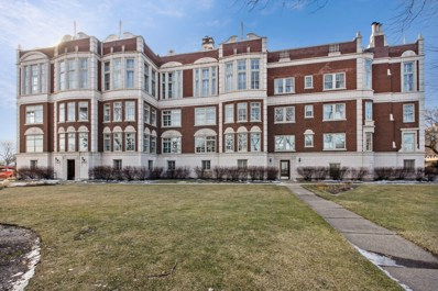 470 Sheridan Road UNIT 2, Evanston, IL 60202 - #: 10276400