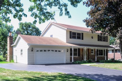 15033 W Redwood Lane, Libertyville, IL 60048 - #: 10276402