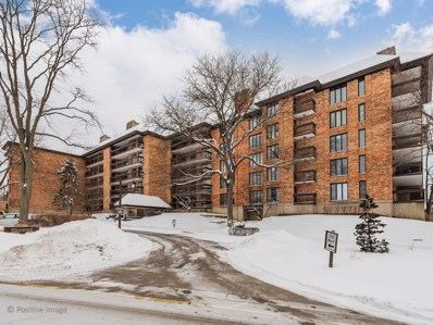 3851 Mission Hills Road UNIT 309W, Northbrook, IL 60062 - #: 10276410