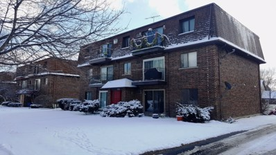 1216 Whispering Hills Court UNIT 1A, Naperville, IL 60540 - #: 10276417