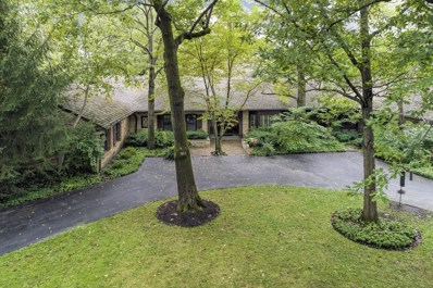 27 Bridlewood Road, Northbrook, IL 60062 - #: 10276418