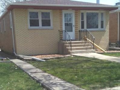 7637 Leclaire Avenue, Burbank, IL 60459 - #: 10276461