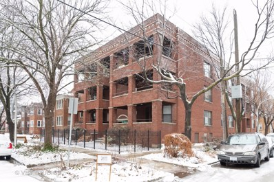 4742 N Washtenaw Avenue UNIT 1, Chicago, IL 60625 - #: 10276474