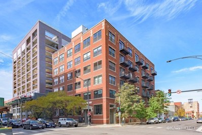 106 N Aberdeen Street UNIT 3F, Chicago, IL 60607 - #: 10276483