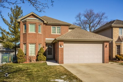 5828 W 90th Street, Oak Lawn, IL 60453 - #: 10276491