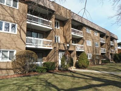 9612 S Karlov Avenue UNIT 202, Oak Lawn, IL 60453 - #: 10276552