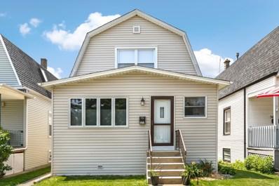 5654 N Parkside Avenue, Chicago, IL 60646 - #: 10276560