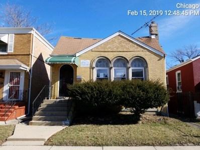 9129 S Aberdeen Street, Chicago, IL 60620 - #: 10276561