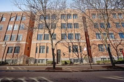 2712 N Lehmann Court UNIT 3S, Chicago, IL 60614 - #: 10276573