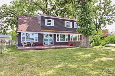 819 W Northeast Shore Drive, Mchenry, IL 60051 - #: 10276595