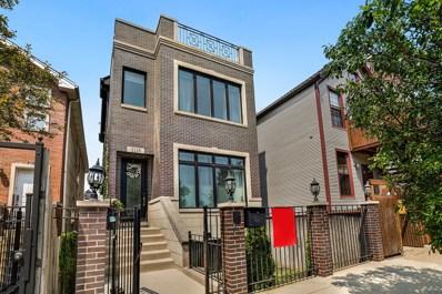 2128 N Winchester Avenue, Chicago, IL 60614 - #: 10276602