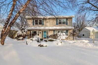 155 Ridge Avenue, Crystal Lake, IL 60014 - #: 10276621