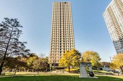 1960 N Lincoln Park West Avenue UNIT 712, Chicago, IL 60614 - #: 10276642