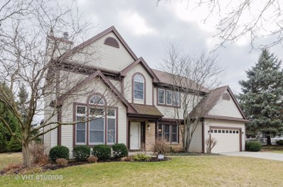 936 Pember Circle, West Dundee, IL 60118 - MLS#: 10276664
