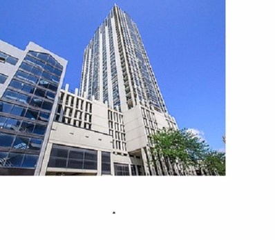 1122 N Clark Street UNIT 2405, Chicago, IL 60610 - #: 10276690