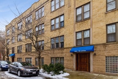 1205 W Lill Avenue UNIT 2, Chicago, IL 60614 - #: 10276702