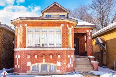 7708 S Wolcott Avenue, Chicago, IL 60620 - #: 10276753