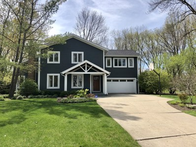 1166 Highland Avenue, Lake Forest, IL 60045 - MLS#: 10276758