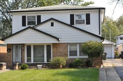 11721 S Meadow Lane Drive, Merrionette Park, IL 60803 - #: 10276773