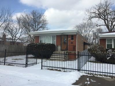 1462 W 114th Place, Chicago, IL 60643 - #: 10276786