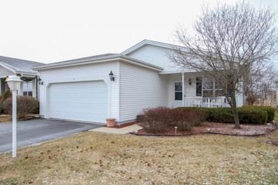 117 Hitching Post Lane, Grayslake, IL 60030 - MLS#: 10276801