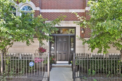 1545 N North Park Avenue UNIT 3N, Chicago, IL 60610 - #: 10276818