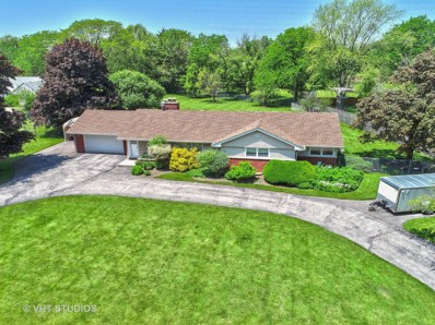 2330 Ridge Drive, Northbrook, IL 60062 - #: 10276831
