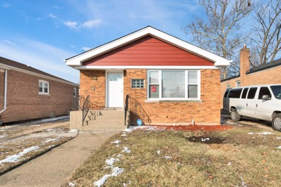 332 Oglesby Avenue, Calumet City, IL 60409 - #: 10276833
